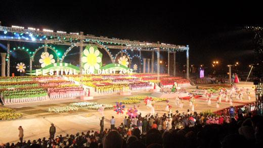 Лучшие курорты мира. Фестиваль цветов. Далат. Вьетнам