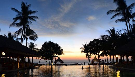 Лучшие курорты мира. Джимбаран, Бали