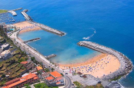 Лучшие курорты мира. Остров Мадейра