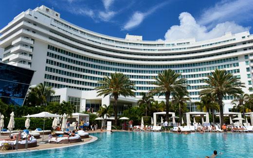Лучшие курорты мира. Майами-Бич