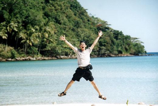 Отпуск за границей