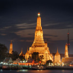 Отдых в Тайланде, Бангкокpg